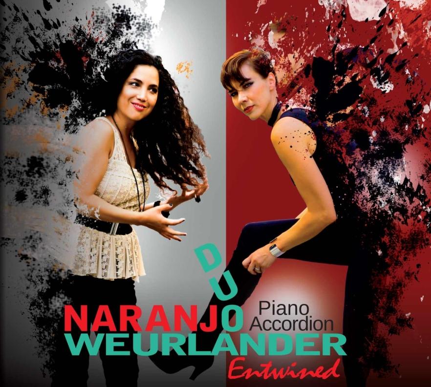 Naranjo-weurlande-ny-cd-ENTWINED