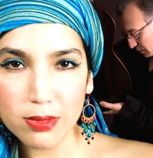 Tania Naranjo & Cesar Pena 138 kb